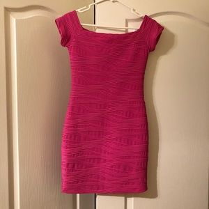 BRAND NEW! With tags! Wet Seal Bodycon Dress!